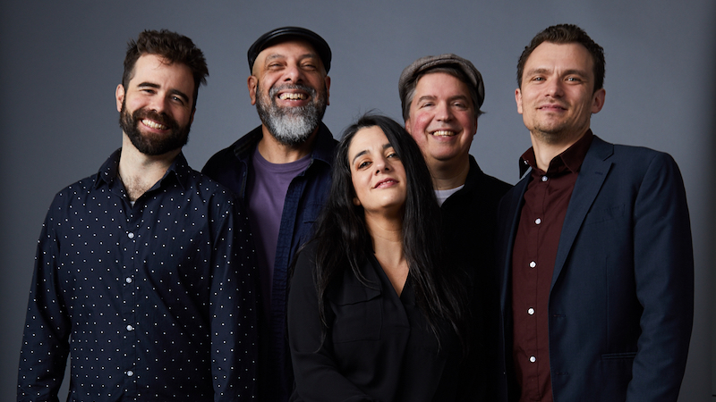 Duende Libre - Seattle world music group
