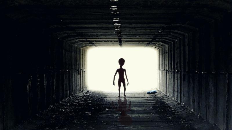 Burien UFO Festival