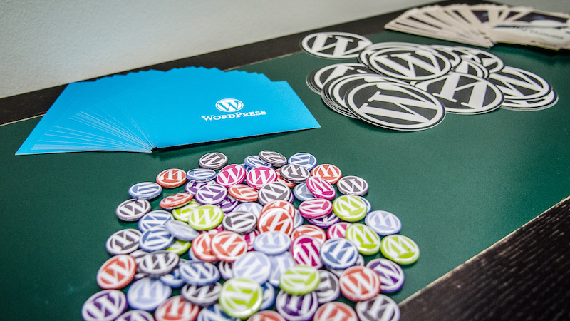 WordPress Help Desk meetup Tues. night